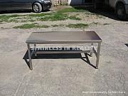 Стол-подставка островной СП-О 1100х500х500 доставка из г.Запорожье