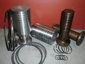Продаем запасные части к компрессорам ВШВ, 3ВШ, ВШ, АВШ, 2ВУ, ПК-35, В