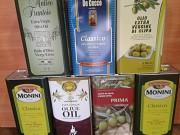 Оливковое масло. в ассортименте.1л.3л.5л. из г. Киев