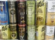 Оливковое масло. 5 литров из г. Киев