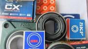 Подшипники 6203 2rscm - Koyo доставка из г.Днепр