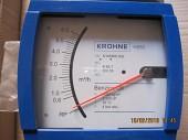 Счетчик- расходомер переменной зоны Krohne (H250/RR/M9)