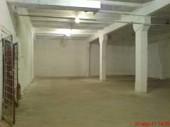 Сдаю сухой склад в одессе площадью 130 м.кв.