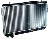 Шевроле Такума 2005 .2.0 Радиатор охлаждения .