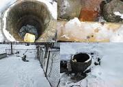 Воды Свалявы Оленёво гидрокарбонат. натриевые, углекислые минеральные Киев