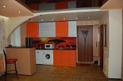 Посуточно в центре Луганска квартира-студия на 1 этаже Луганск