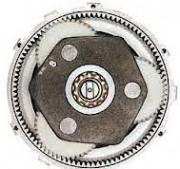 Запчасти к плоскошлифовальной дисковой паркетошлифовальной машине. из г. Киев