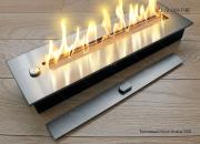 Биокамин. Топливный блок Алаид Style 500 ТМ Gloss Fire Харьков
