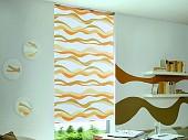 Рулонные шторы (тканевые роллеты)