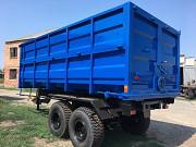 Тракторный прицеп 2птс-16 (причіп тракторний Птс-9) доставка из г.Орехов