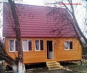 Домики дачные эконом вариант от производителя Киев