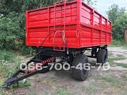Прицеп тракторный 2птс-6 (причіп тракторний) из г. Орехов