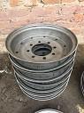 Колесные диски к прицепу 2птс-4 (8 шпилек)