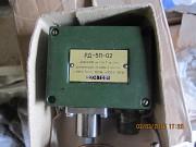 Датчик-реле давления РД5П-02-1 Сумы