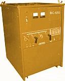 Сварочный выпрямитель Вс-632 б/у с гарантией из г. Каменское (Днепродзержинск)