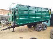 Переоборудование тракторных прицепов 1птс-9, 3птс-12 доставка из г.Орехов