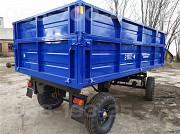 Прицеп тракторный 2птс-4 ( причіп тракторний) из г. Кропивницкий