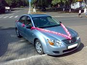 Авто на свадьбу, Прокат и аренда авто, заказ авто на свадьбу, транспор Маріуполь