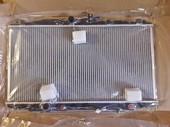 Хонда Аккорд 2005 . 2.4 Радиатор охлаждения двигателя .