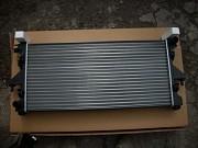 Ауди А 4 . 2008 . 2.0 Т - Радиатор охлаждения двигателя . из г. Киев