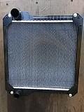 Кейс 8940 - Радиатор охлаждения двигателя из г. Киев