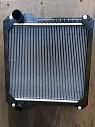 Кейс 8940 - Радиатор охлаждения двигателя