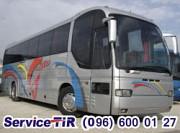 Запчасти к автобусам из г. Львов
