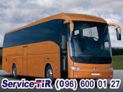 Запчасти к автобусам Ивеко из г. Львов