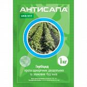 Гербіцид для картоплі, сої Антисапа / Зенкор
