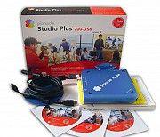 Pinnacle Studio Plus 700-USB. Николаев
