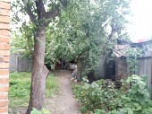 Продам пол дома в районе Одесской - ул.Обоянская