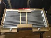 Лексус LS 460 . 2008 - Радиатор кондиционера