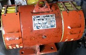Электродвигатель 2ПБ-90М (0,28/1500-3000)