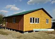 Дачные домики по доступной цене Киев