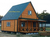 Дачные домики по доступной цене