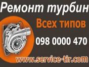 Клапан электромагнитный RVI із м. Львів