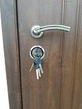 Металлические двери входные доставка из г.Днепр