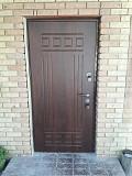 Входные металлические двери доставка из г.Днепр