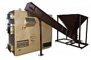 Котел воздушного отопления с автоматической подачей щепы, тырсы 150кВт Кременчуг