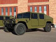 Hummer H1 бронированный из г. Одесса