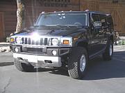Hummer H2 бронированный из г. Одесса