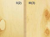Фанера ФК 15 мм мебельная сорт 2/3 шлифованная, опт, розница, Харьков