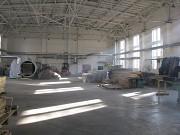 Отопление больших помещений, помещений с высокими потолками из г. Кременчуг