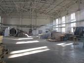 Отопление больших помещений, помещений с высокими потолками