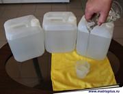 Продаю жидкий силикон 5л доставка из г.Киев