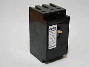 Автоматический выключатель АЕ2046М-10Р-00У3-Б 20А, 380В Киев