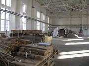 Организация системы отопления производства, цехов под ключ из г. Кременчуг