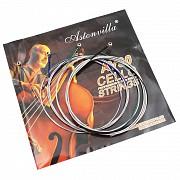 Продам струны для виолончели Cello Av30 новые в упаковке из г. Николаев