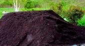 Продаж доставка торфокрихта чорнозем Луцьк