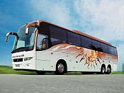 Автобус Луганск - Киев - Луганск. Луганск